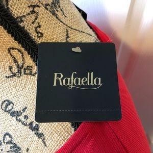 Rafaella Tops - 🆕 Rafaela Sport short sleeve top ❤️ NWT